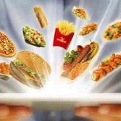 ریحون رستورانی به وسعت ایران