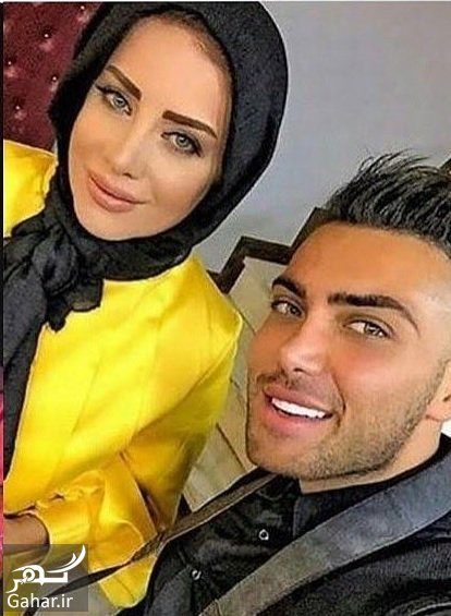 rokham sharareh شراره رخام : خواستگارم مرا تهدید کرد که همسرش شوم!