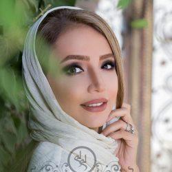 عکس جدید شبنم قلی خانی با تم ماه رمضان