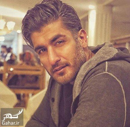shahabmozaffari singer1 4 زندگینامه و بیوگرافی شهاب مظفری خواننده پاپ