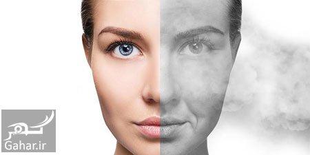 skin health airpollution22 مراقب از پوست در هنگام آلودگی هوا