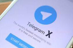 دانلود Telegram X نسخه ویژه و رسمی تلگرام