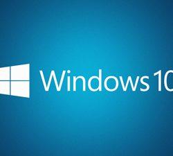 ممنوع شدن تغییر رمز در ویندوز ۱۰