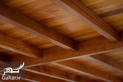دکوراسیون و رنگ سقف 1 دکوراسیون سقف منزل و باید و نبایدهای آن