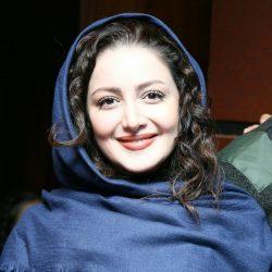 عکسهایی زیبا از شیلا خداداد در سی و ششمین جشنواره فیلم فجر