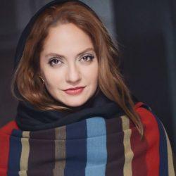 تیپ خفن مهناز افشار در سی و ششمین جشنواره فیلم فجر / ۳ عکس