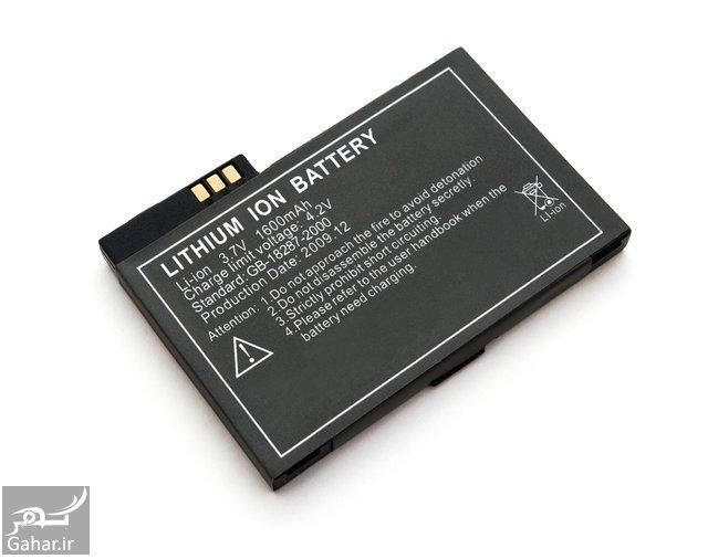 96 11 03ba5082 باتری جدید با قابلیت شارژ سریع تولید شد