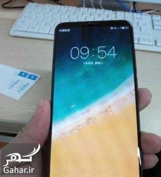 9611 48t1477 عکس های گوشی Meizu 15 Plus لو رفت + تصاویر