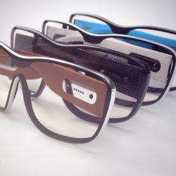 رونمایی از عینک هوشمند اپل + عکس