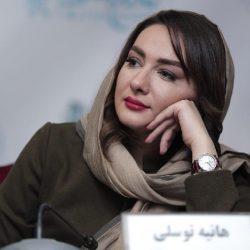 عکسهای روز نهم جشنواره فیلم فجر ۹۶