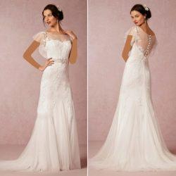 کاملترین گالری عکس مدل لباس عروس