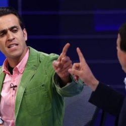 انتقاد علی کریمی از فردوسی پور و میثاقی و تهدید عجیب