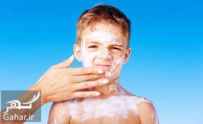 استفاده از کرم ضد آفتاب و بایدها و نبایدهای آن, جدید 1400 -گهر