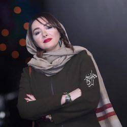 هانیه توسلی در سی و ششمین جشنواره فیلم فجر / ۶ عکس