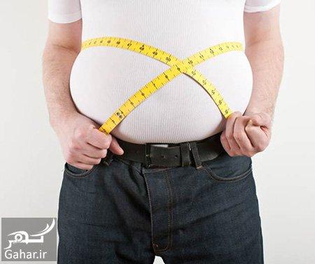 belly fat درمانهای خانگی برای آب کردن شکم و پهلو