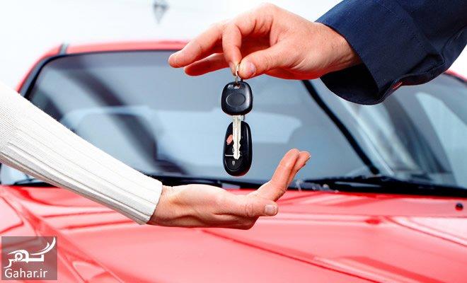 car.article هزینه انتقال سند خودرو به عهده کیست