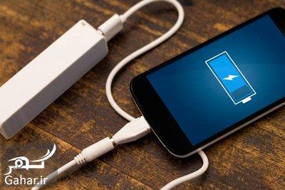 charging phone1 1 باورهای اشتباه در مورد شارژ کردن گوشی