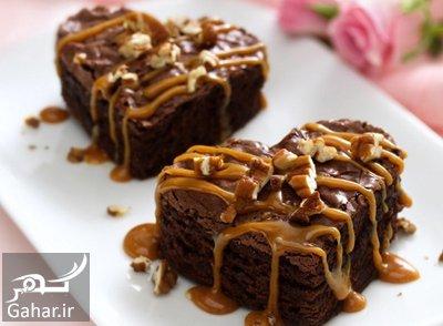 chocolate1 muffins1 دستور تهیه دسر کلوچه شکلاتی