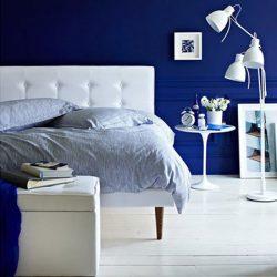 راهنمای انتخاب نور مناسب برای اتاق خواب