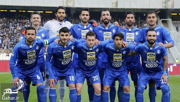 esteghlal 96 نتیجه بازی استقلال و الهلال