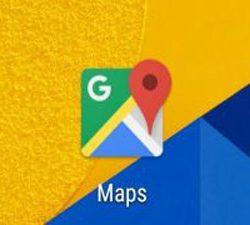 آموزش استفاده از گوگل مپ به صورت آفلاین