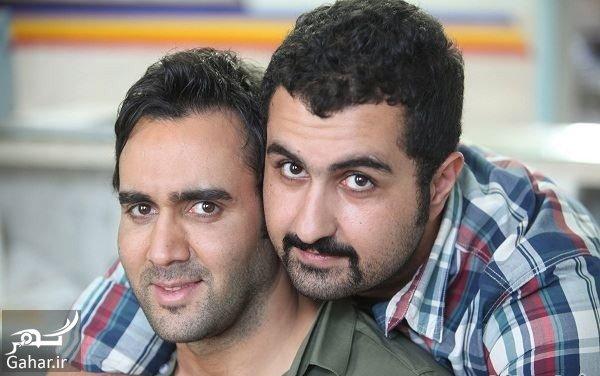 hesam shojaei ماجرای درگیری علی دایی با امیرحسام شجاعی بازیگر