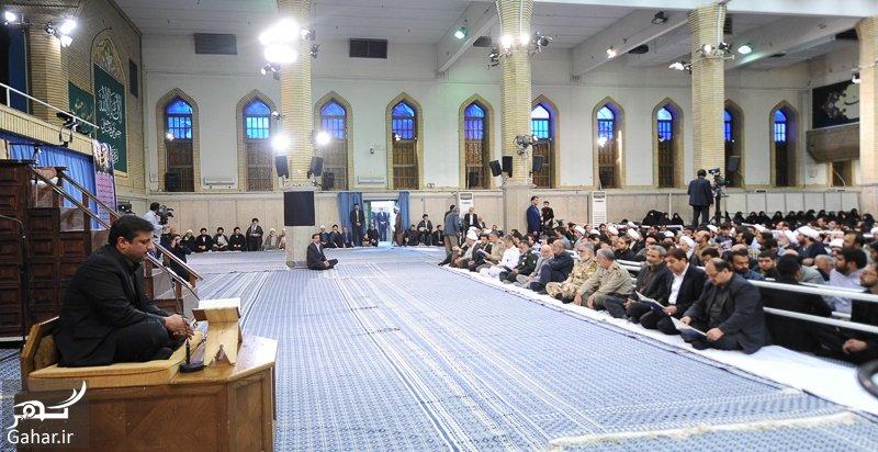 hoseinie آدرس حسینیه امام خمینی