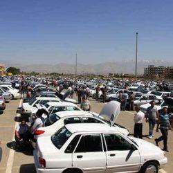 مردم خودرو نخرند ، قیمت ها پایین می آید, جدید 1400 -گهر