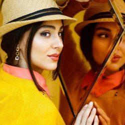 عکسهای آتلیه ای لاله مرزبان بازیگر آنام + بیوگرافی