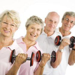 جلوگیری از تحلیل عضلات با چند ماده غذایی