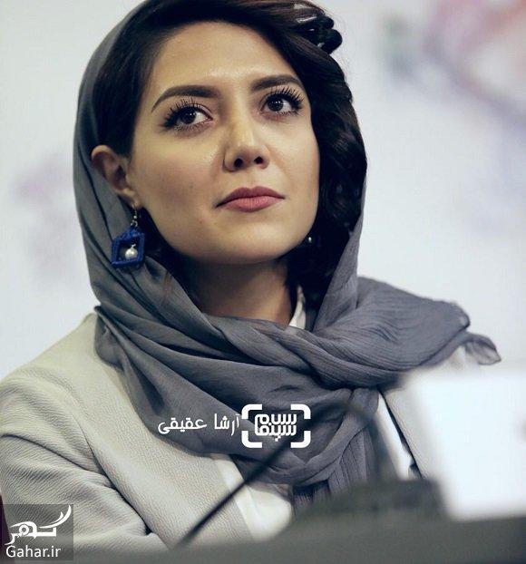 neda aghighi عکسهای ندا عقیقی در جشنواره فیلم فجر 96 + بیوگرافی