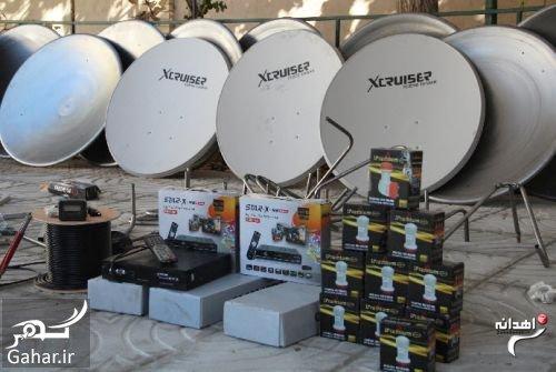 ostani fereq فرکانس جدید شبکه های استانی ( لیست کامل تمام ماهواره ها )