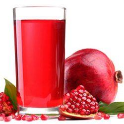 آب انار در بارداری چه خواصی دارد؟