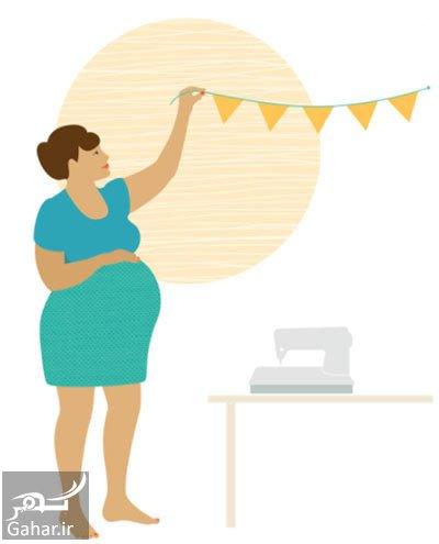 pregnancy brigade نحوه انتخاب لباس بارداری برای خوش تیپ بودن در این دوران