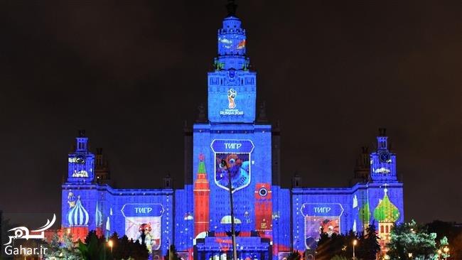 rusia هزینه سفر به جام جهانی روسیه