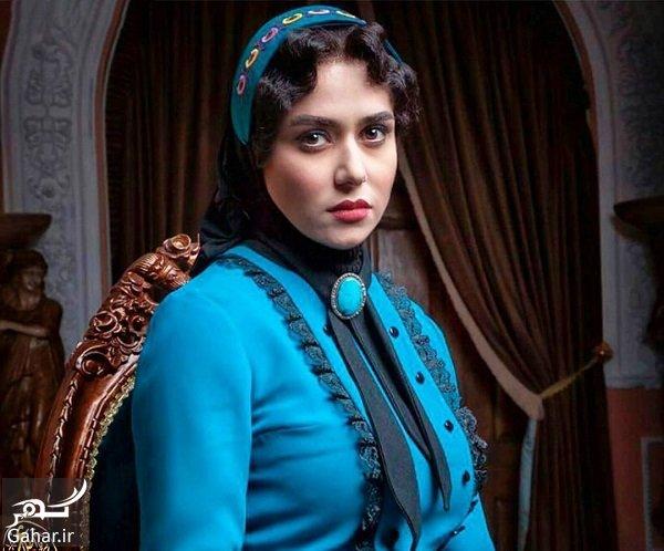 shirin shahrzad model مدل لباس های شیرین در سریال شهرزاد