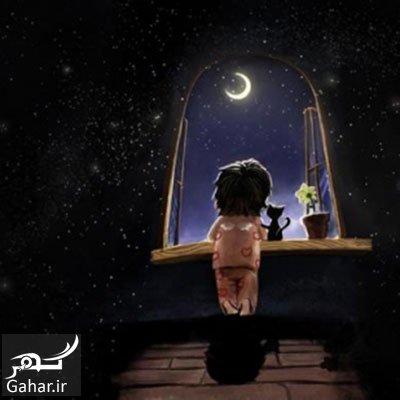 sms goodnight1 2 متن و اس ام اس شب بخیر گفتن
