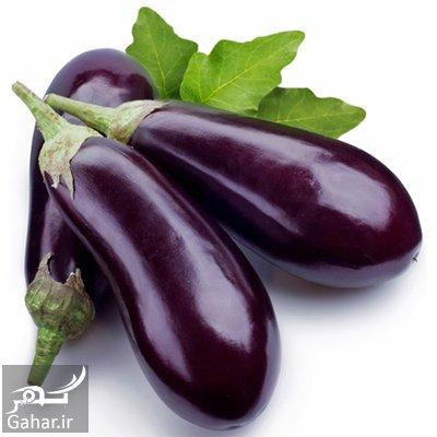 take2 eggplant2 bitterness1 روش گرفتن تلخی بادمجان