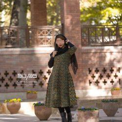 مدل جدید تن پوش زنانه و دخترانه ۹۷