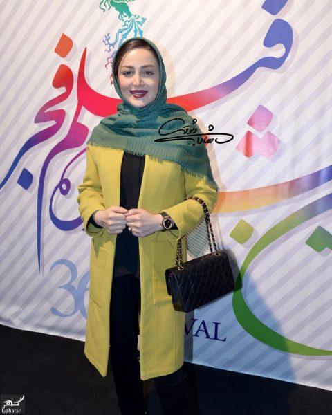 vosoughi photography   Be4tfTIgdff    e1518045099142 شیلا خداداد در سی و ششمین جشنواره فیلم فجر / 4 عکس