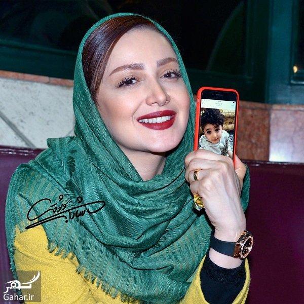 vosoughi photography   Be5pjrIgNKt    شیلا خداداد در سی و ششمین جشنواره فیلم فجر / 4 عکس