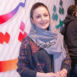 ظاهر متفاوت شیلا خداداد در روز نهم جشنواره فیلم فجر ۳۶ / ۳ عکس