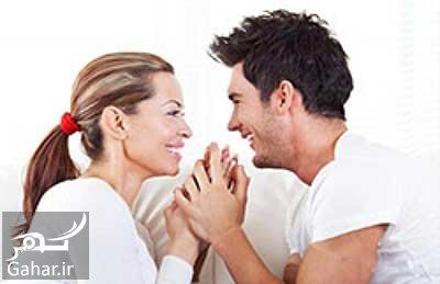 za4 39034 تغییرات بدن بعد از ازدواج در زنان و مردان