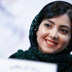 عکسهای زیبا کرمعلی در جشنواره فیلم فجر ۹۶ + بیوگرافی زیبا کرمعلی
