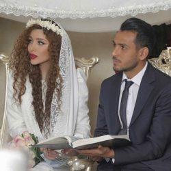 تفریحات یعقوب کریمی و همسرش نیکی محرابی / تصاویر