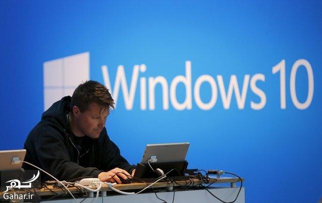 96 12 04ba2171a فراهم شدن امکان هک ویندوز 10 به دلایل امنیتی