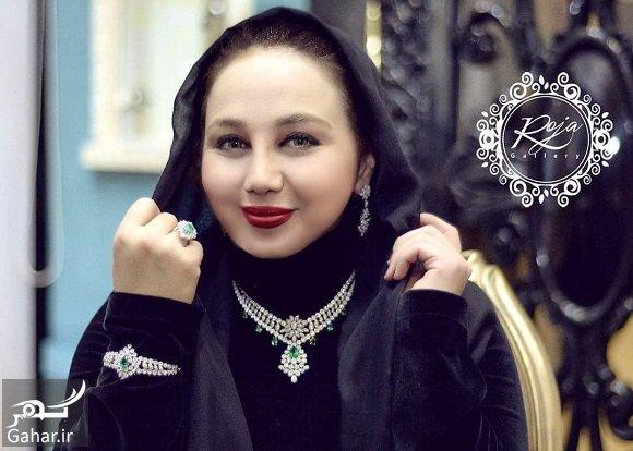 behnoosh bakhtiari roja آدرس و عکسهای طلا فروشی بهنوش بختیاری