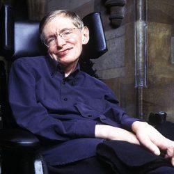 استیون هاوکینگ نابغه فیزیک جهان درگذشت