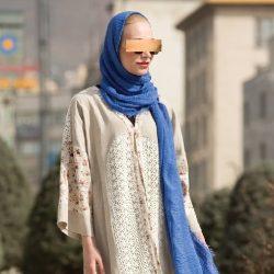 مدل مانتو زنانه عید ۹۷
