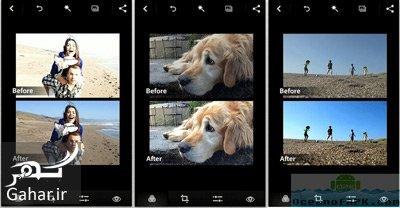 mobile instagram1 7 معرفی چند نرم افزار ویرایش تصویر مفید و کاربردی